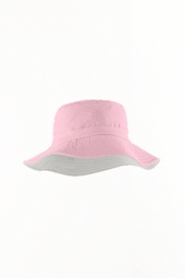 Girl's Reversible Bucket Hat