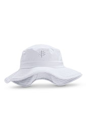 Girl's Surfs Up Bucket Hat