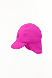 Infant Girl's Splashy All Sport Hat