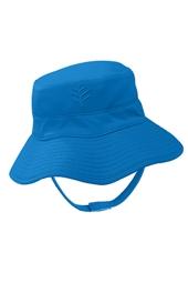 Baby Boy's Splashy Bucket Hat