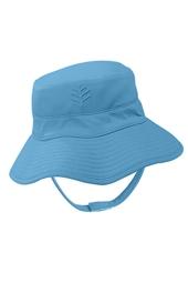 Baby Girl's Splashy Bucket Hat