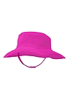 Infant Girl's Splashy Bucket Hat