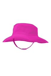 Baby Girl's Splashy Bucket Hat