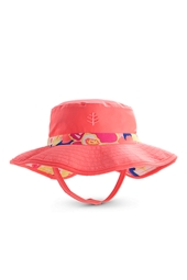 Reversible Beach Bucket Hat