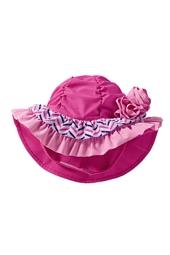 Baby Tutu Swim Hat
