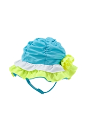 Infant Tutu Swim Hat