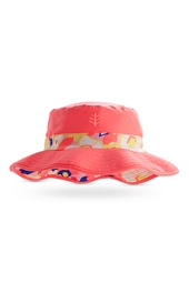 Reversible Surf Bucket Hat