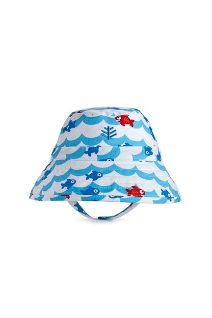 Cotton Cap Sun Protective Clothing Coolibar