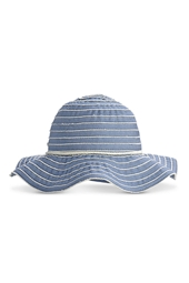Ribbon Bucket Hat