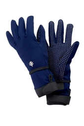Full Finger Aqua Gloves