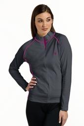 Women's Long-sleeve Swim Shirt
