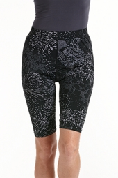 Women's Swim Shorts - Print