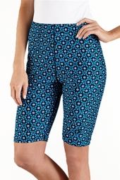 Women's Swim Shorts - Print