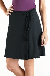 Wrap Cover Up Skirt