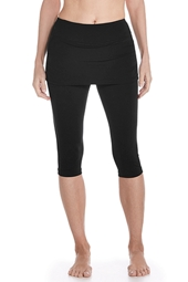 Skirted Swim Legging
