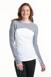 Convertible Swim Shirt