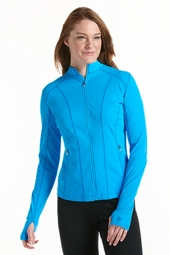 Active Swim Jacket - Plus