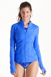 Active Swim Jacket