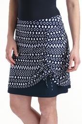 Seaside Skirt Cover-Up