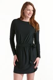 Coastline Cover-Up Dress