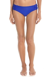 Ruche Swim Bikini Bottom