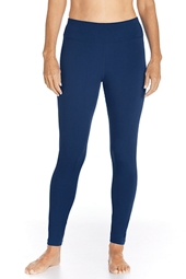 Swim Tights - Plus Size