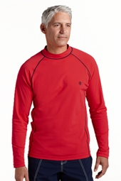 Men's Long-sleeve Swim Shirt
