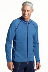 Long Sleeve Water Jacket