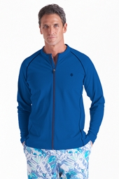 Long Sleeve Water Jacket