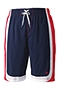 Men's Colorblock Board Short