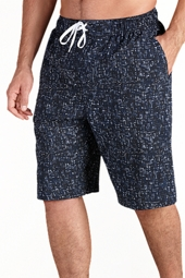 Sun Ray Water Shorts - Print