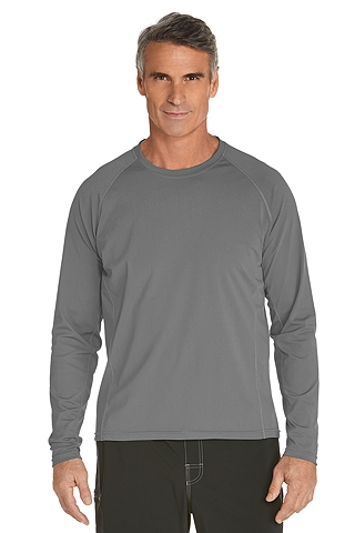 Long Sleeve Swim Shirt Shop Mens Swim Shirts Coolibar