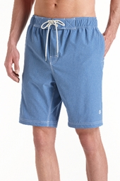 Aqua Swim Trunks