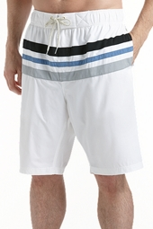 Beach Swim Trunks