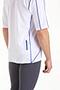 Short Sleeve Aqua T-Shirt