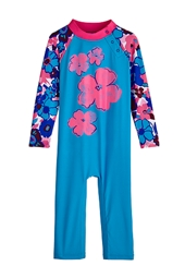 Beach One-Piece Swimsuit
