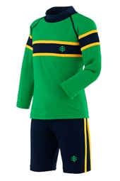 Toddler Boy's Water Polo Swim Set