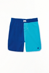 Baby Colorblock Board Shorts