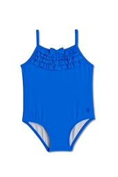 Toddler Ruffle Swimsuit