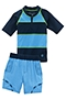 Toddler Surfer Dude Swim Set