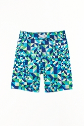 Baby Island Swim Trunks