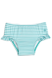 Baby Ruffle Beach Bottom Cover