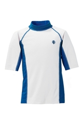 Boy's Rash Guard Short Sleeve