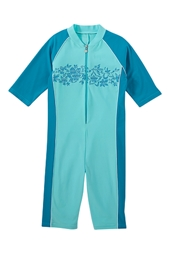 Neck to Knee Surf Suit