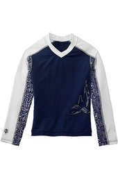Wave Rider Rash Guard
