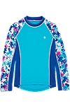 Girl's Rash Guard