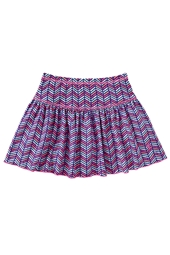 Toddler Girl's Swim Skort