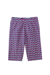 Girl's Swim Shorts - Print