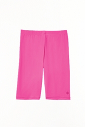 Toddler Girl's Swim Shorts