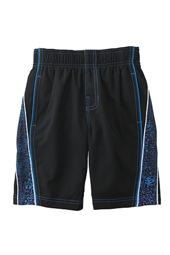 Boy's Tribal Boardshorts